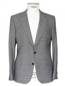 Men's prince galls wool tailored-fit blazer jacket NEW Retail price 900€ Size M