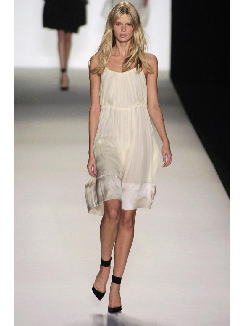 Louise paris chloe cream silk chiffon evening or wedding dress cream silk chiffon evening or wedding dress size 3840 ombrellifo Image collections