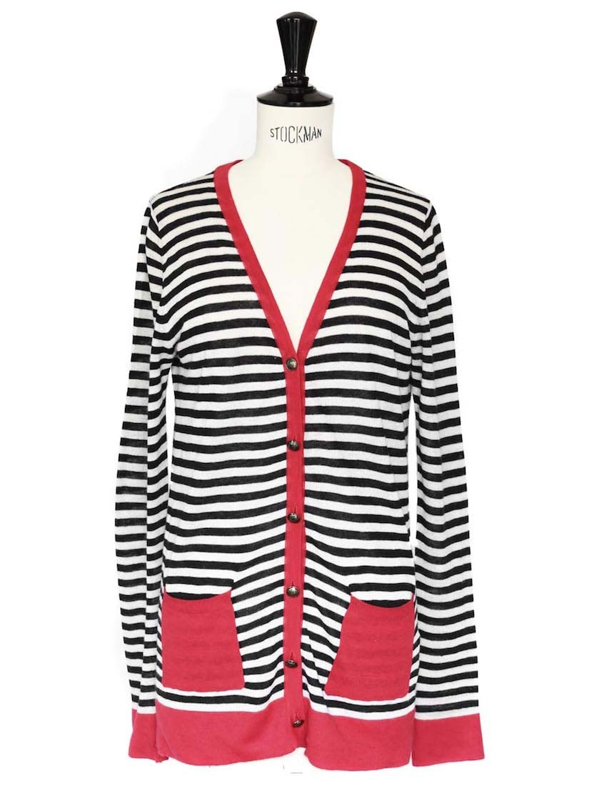 Find red and white striped sweater at ShopStyle. Shop the latest collection of red and white striped sweater from the most popular stores - all in one Red/white Cardigan Sweater For Women Red And White Sweater Thom Browne Classic V-Neck Cardigan in White 4-Bar Stripe In Cashmere $1, Get a Sale Alert Up to 70% Off at Farfetch RED.