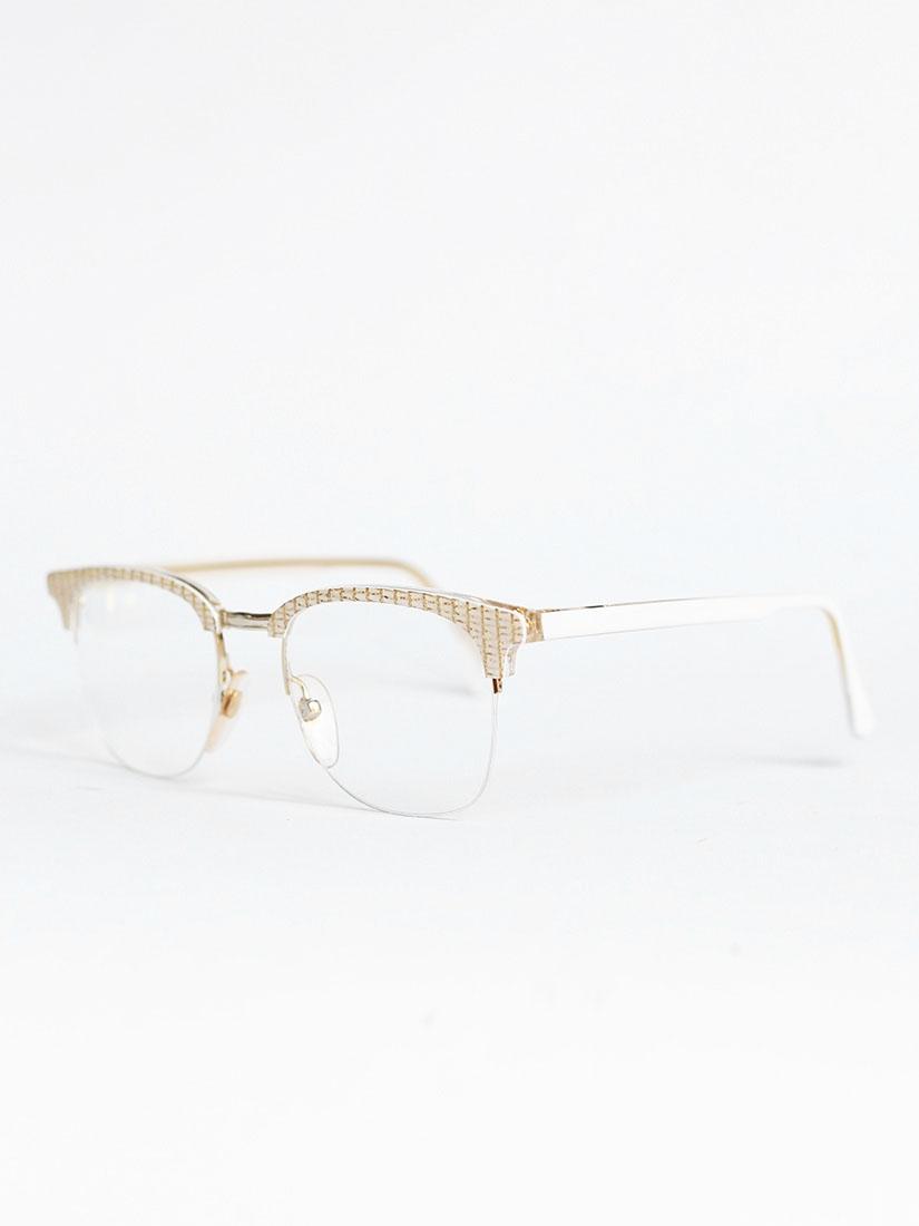 lunette de vue monture blanche. Black Bedroom Furniture Sets. Home Design Ideas