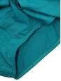 Maillot de bain bikini deux pièces bleu canard Px boutique 150€ NEUF Taille 36