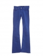 Klein blue flared jeans Retail price 200€ Size 25