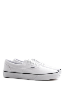Classic Authentic white canvas sneakers NEW Size US 8 / FR 40,5