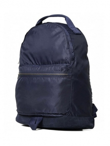 Blue Japanese nylon bag pack NEW Retail price €160