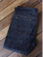 Jean Homme bleu brut NEUF Px boutique 130€ Taille 30