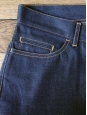 Men's raw denim jeans Retail price €130 Size 30
