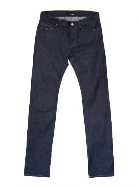 Men's raw denim cotton jeans Retail price €130 Size 30