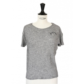 Grey T shirt Size 34