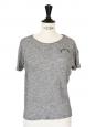 Grey T shirt Size 34