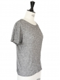 T shirt gris Taille 34