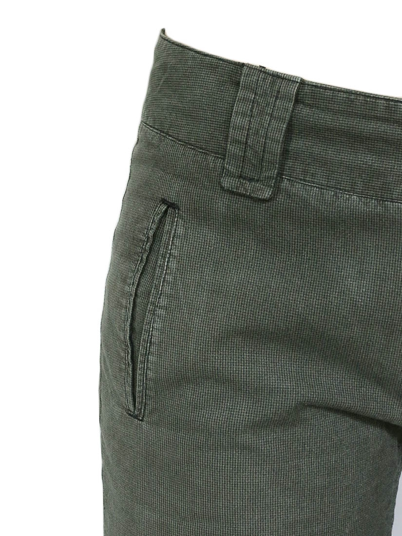 Louise paris comptoir des cotonniers bermuda en coton kaki taille 36 - Comptoir des cotonniers paris stores ...