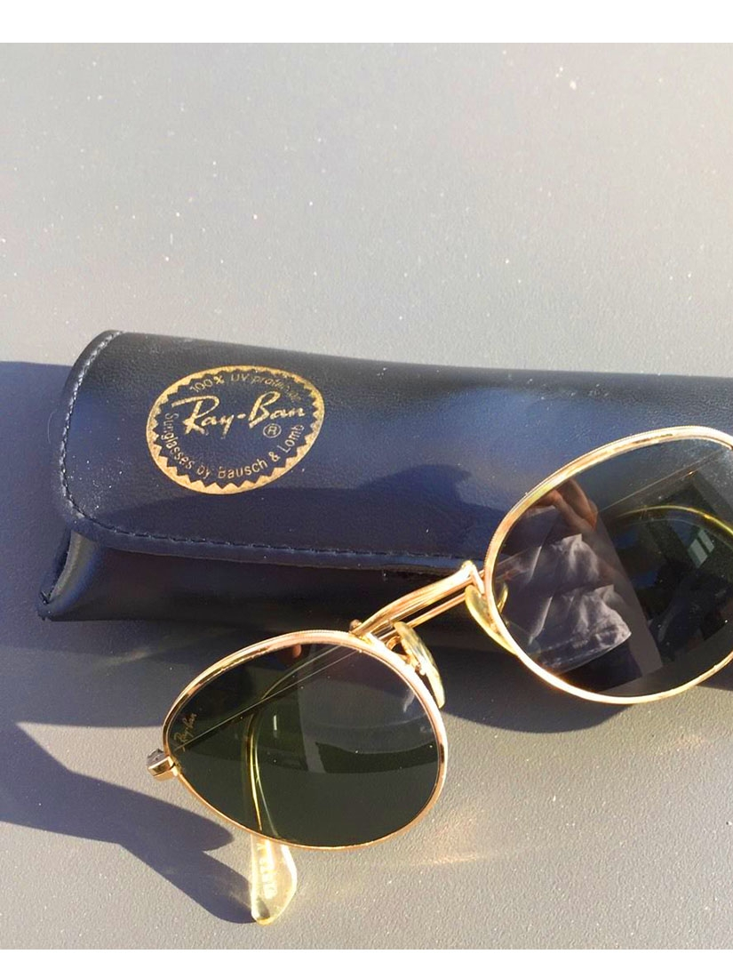 a4b087834ec2c Monture Ray Ban Aviator « One More Soul