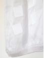 CHLOE Robe en soie gris mauve brodée Px boutique 1800€ Taille 36