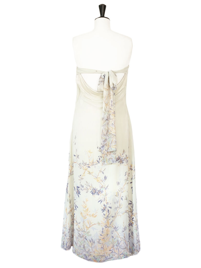 Apologise, but, floral silk chiffon dress consider