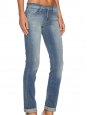 Jean JUDE skinny bleu Mesmerize Px boutique 210€ Taille 24