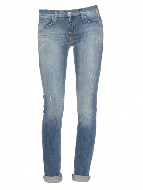 Skinny Jude Mesmerize blue jeans Retail price 210€ Size 24
