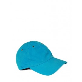 Sky blue cotton hat Retail price €60 Size M