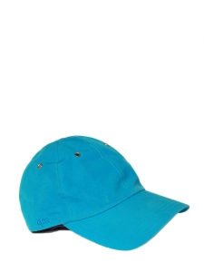 Sky blue cotton hat Size M