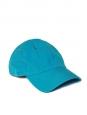 Casquette en coton bleu céleste Taille M