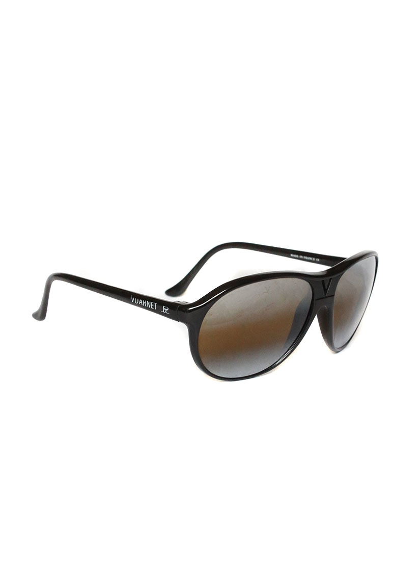 74c9babb902109 ... Lunettes de soleil VUARNET 085 Pouilloux noires Px boutique 330€ ...