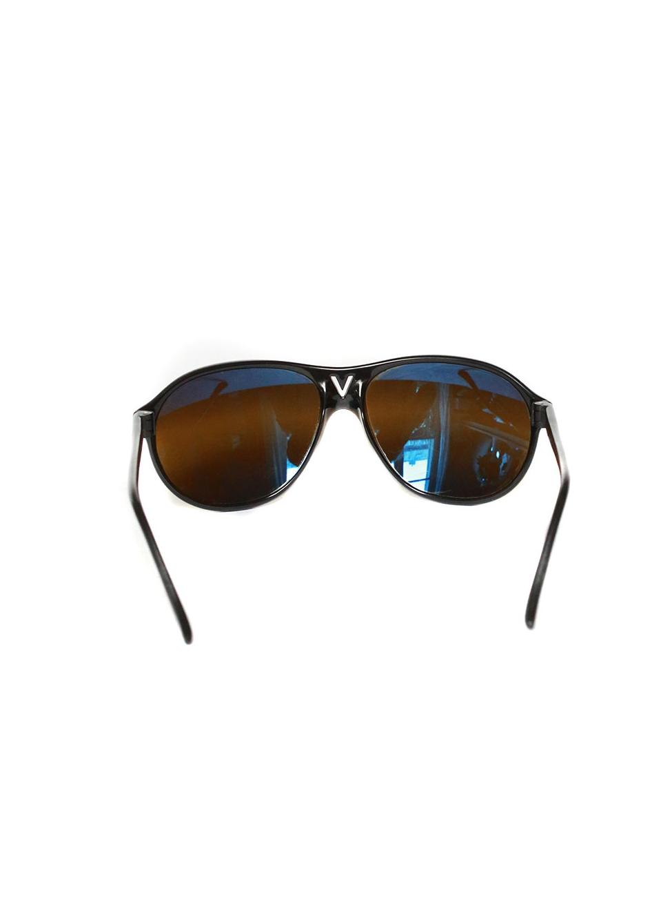 a9ed3ca11f8e Louise Paris - VINTAGE VUARNET 085 Pouilloux black sunglasses Retail price  €150