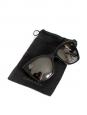 Lunettes de soleil 5313 à monture noire Px boutique 245€ NEUVES