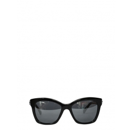 BOY BRICK Black frame 5313 sunglasses Retail price €245 NEW