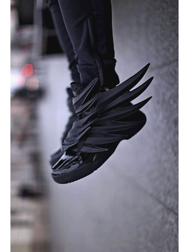 Jeremy Scott X Adidas Originals Wings 3.0