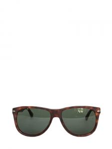 Lunettes de soleil aviator monture écaille mat PO 3103S 9001/31 Px boutique 210€ NEUVES