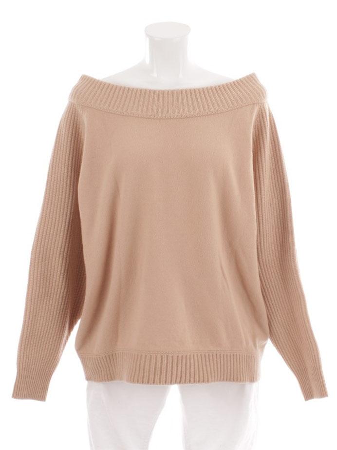 2fe732337ec5 Pull laine beige pull femme en laine merinos