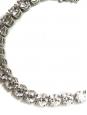 Bracelet en argent et cristaux