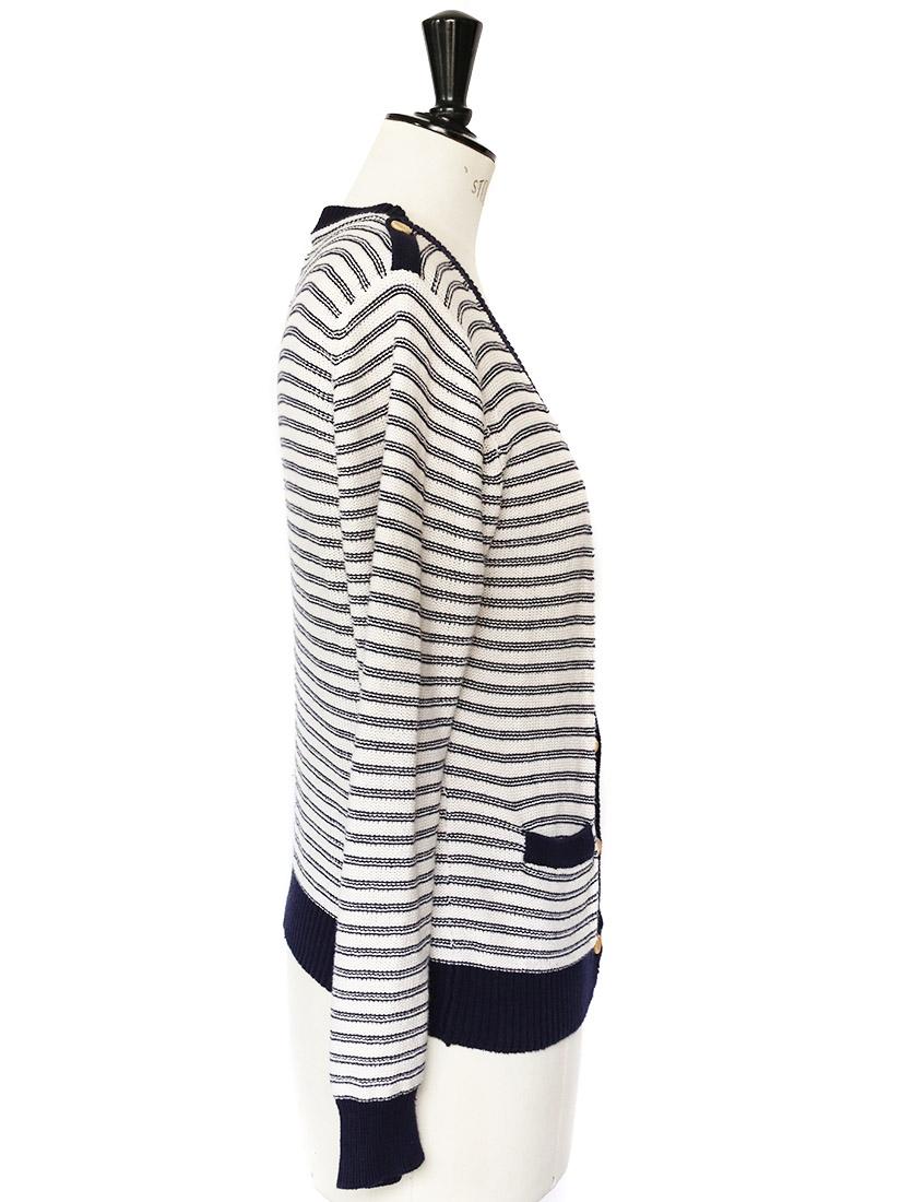 White Summer Cardigan Sweaters