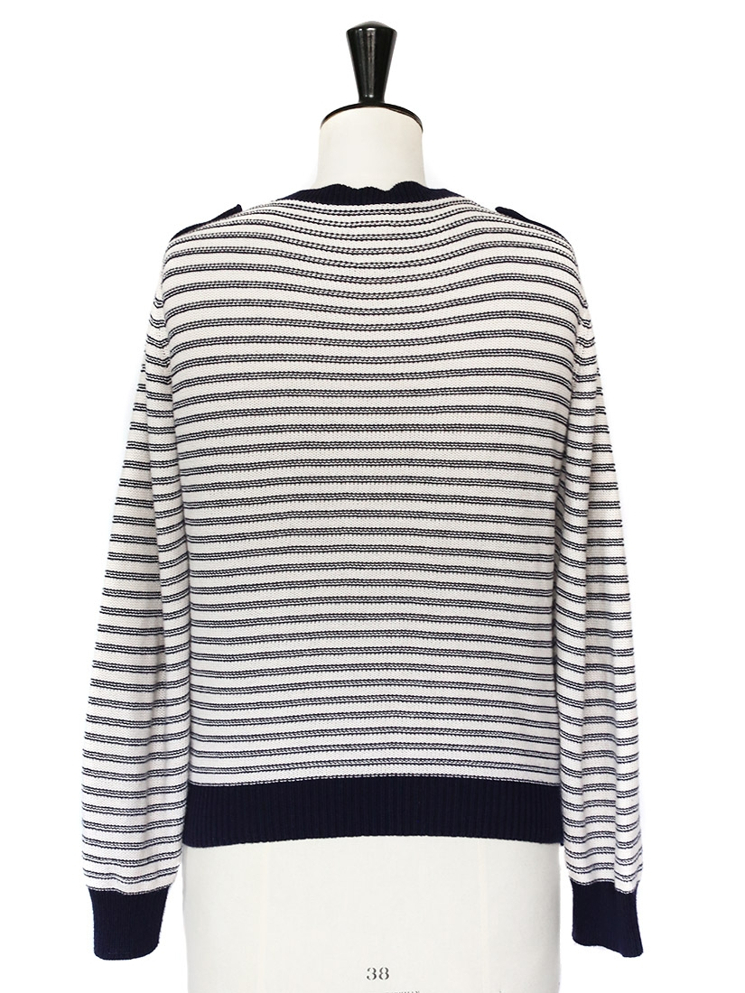 Shop for navy striped sweater online at Target. Free shipping on purchases over $35 and save 5% every day with your Target REDcard.