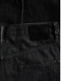 Jean noir ALL SAINTS Px boutique 120€ Taille 28