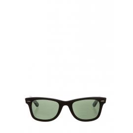 Lunettes de soleil unisexe WAYFARER CLASSIC noires Prix boutique 139€