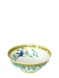TOUCAN Limoges porcelain salad bowl NEW Retail price €500