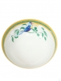 Bol saladier TOUCAN en porcelaine de Limoges NEUF Px boutique 500€