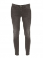 Jean slim fit gris foncé Px boutique 225€ Taille 38
