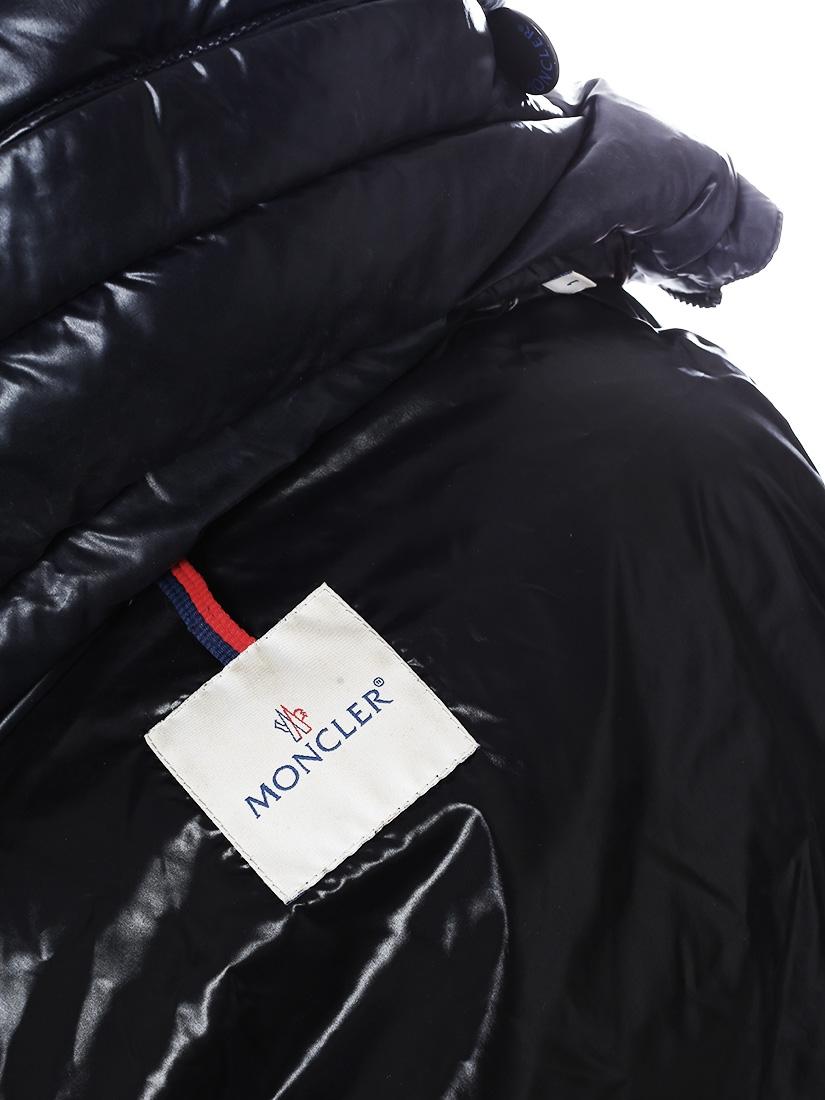 taille veste moncler