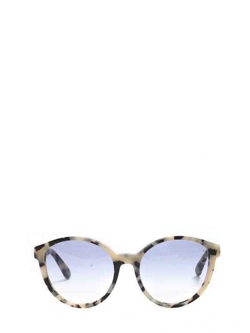 2a0b085c785a Cat-eye black and beige tortoiseshell havana acetate sunglasses Retail  price €250