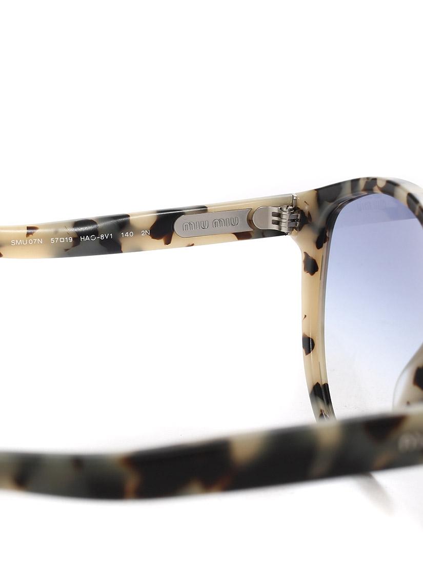 louise paris miu miu lunettes de soleil il de chat. Black Bedroom Furniture Sets. Home Design Ideas