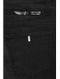 Jean slim fit en coton noir Px boutique 225€ Taille 36