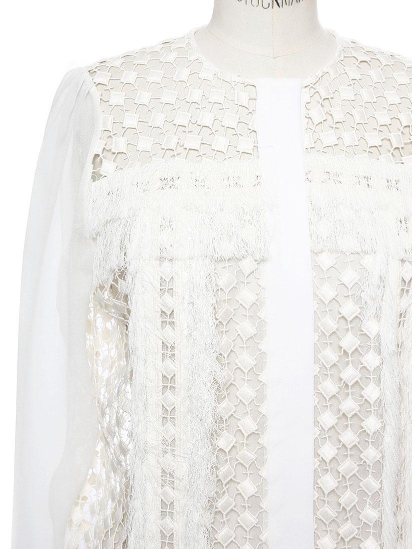 Nouvelle collection ex debenhams noir blanc mousseline effet d/'ondulation top 10-22