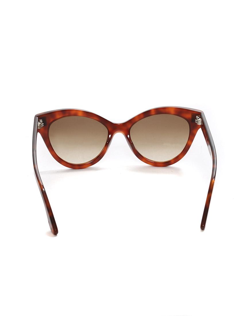 louise paris valentino lunettes de soleil rockstud cat eye havana px boutique 280. Black Bedroom Furniture Sets. Home Design Ideas