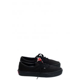 Classic Era black canvas sneakers NEW Size US 8 / FR 40.5