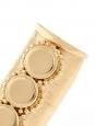 Bague longue DJILL en cuivre doré Px boutique 300€ Taille S