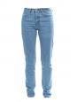 Light blue cotton high waisted jeans NEW Retail price €160 Size XS