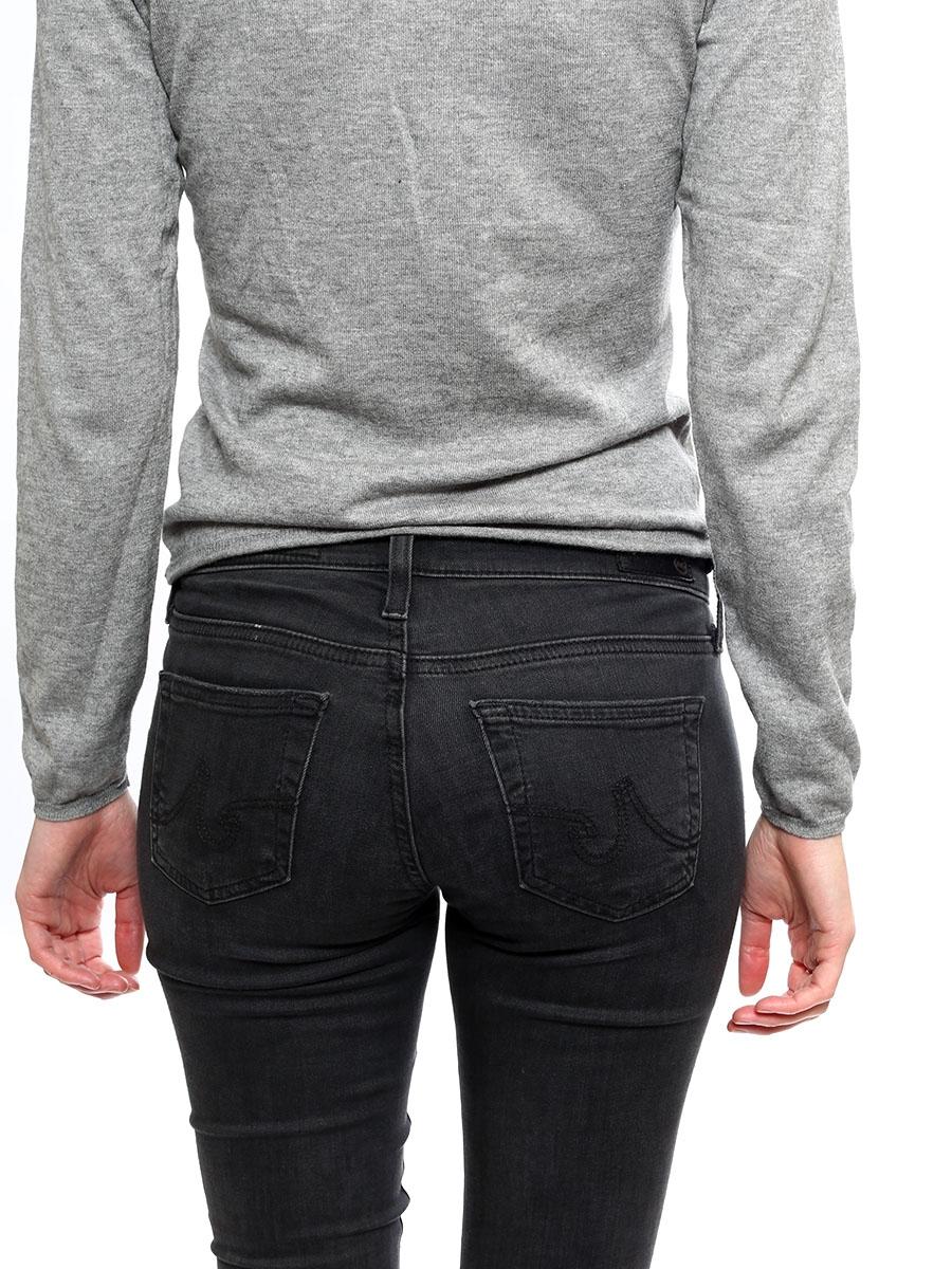 ... Jean skinny THE LEGGING en de nims stretch gris anthracite Prix  boutique 180€ Taille XS ... 00ae25ed9820