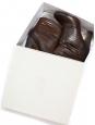Bottines à talon en cuir découpé marron cognac Prix boutique 750€ Taille 41
