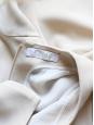 Robe Charleston en crêpe rose pâle Prix boutique 1133€ Taille 38